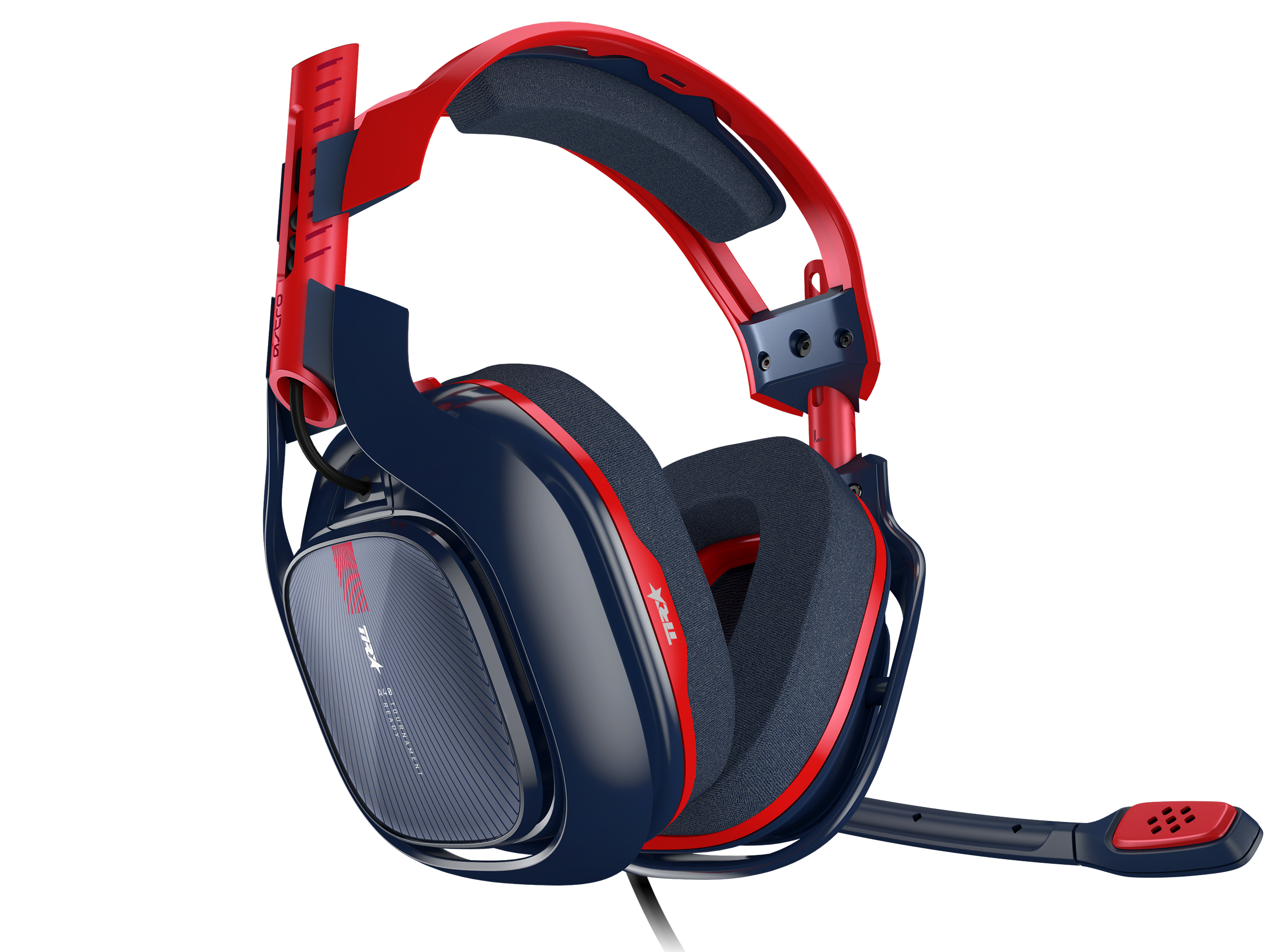 ASTRO Gaming A40 TR Headset - X-Edition