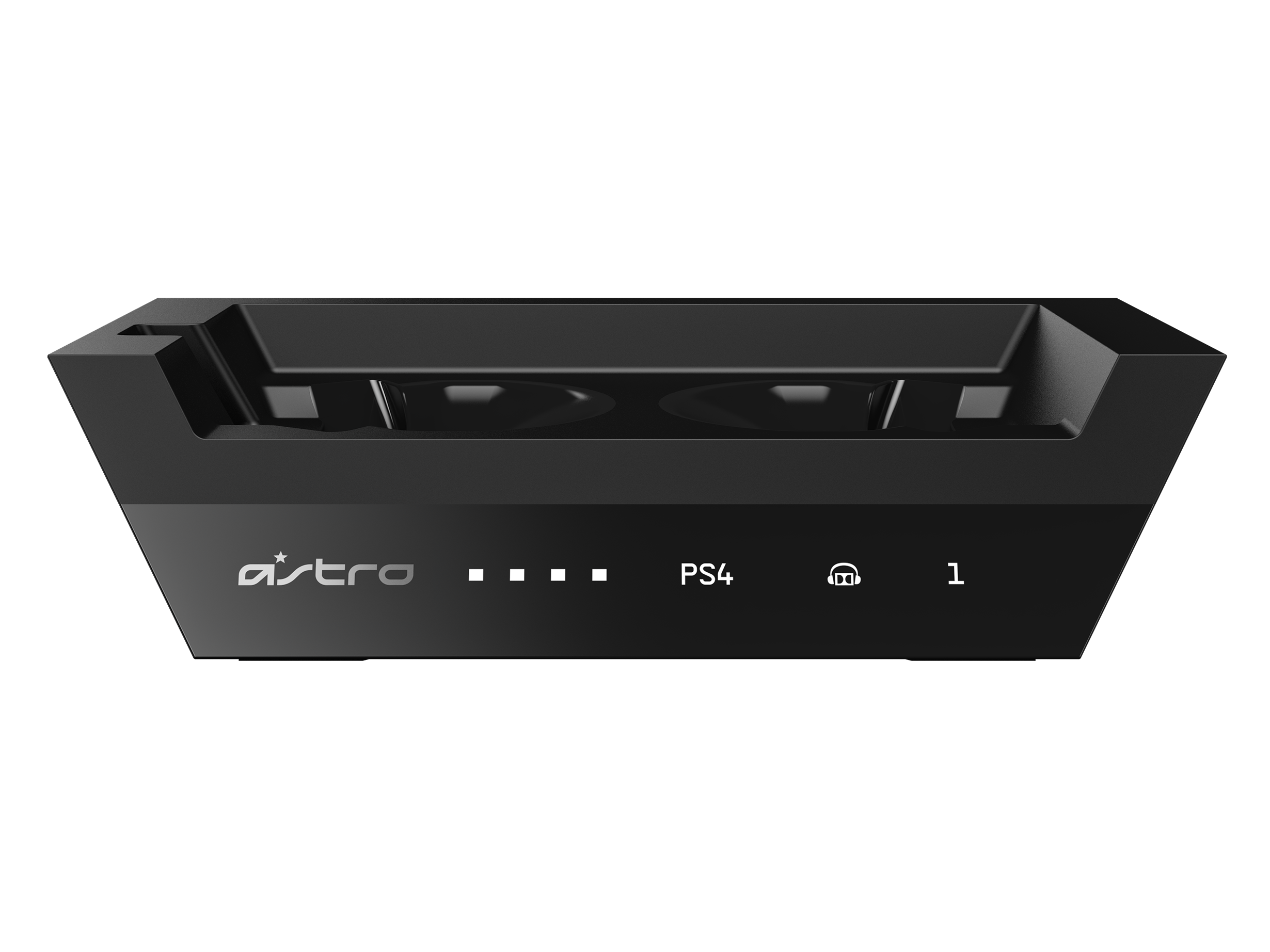 ASTRO Gaming A50 Base Station - Black/Grey PS5