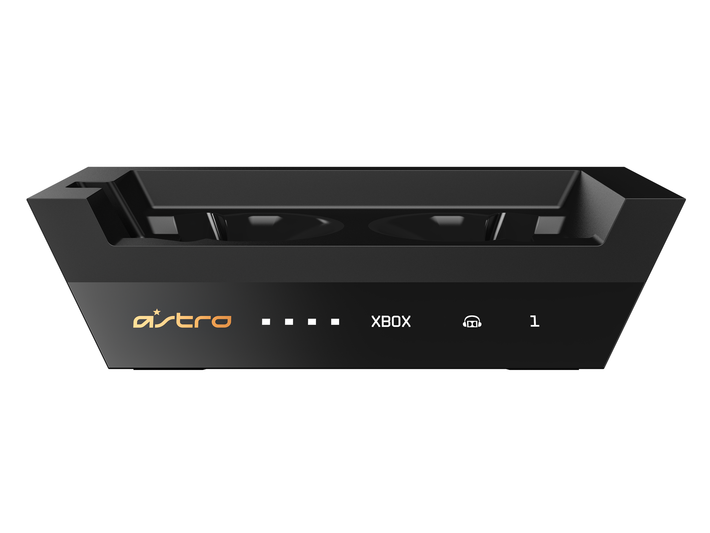 ASTRO Gaming A50 Base Station - Black/Gold Xbox Series x s