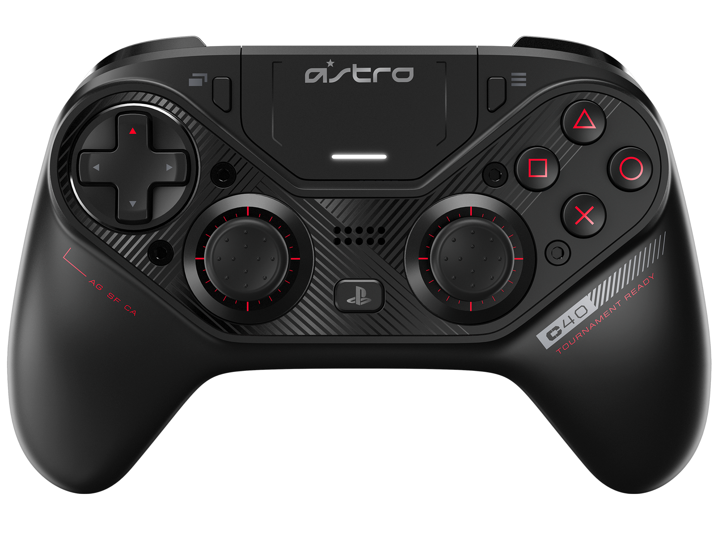 C40 Tr Gaming Controller For Ps4 Pc Astro Gaming