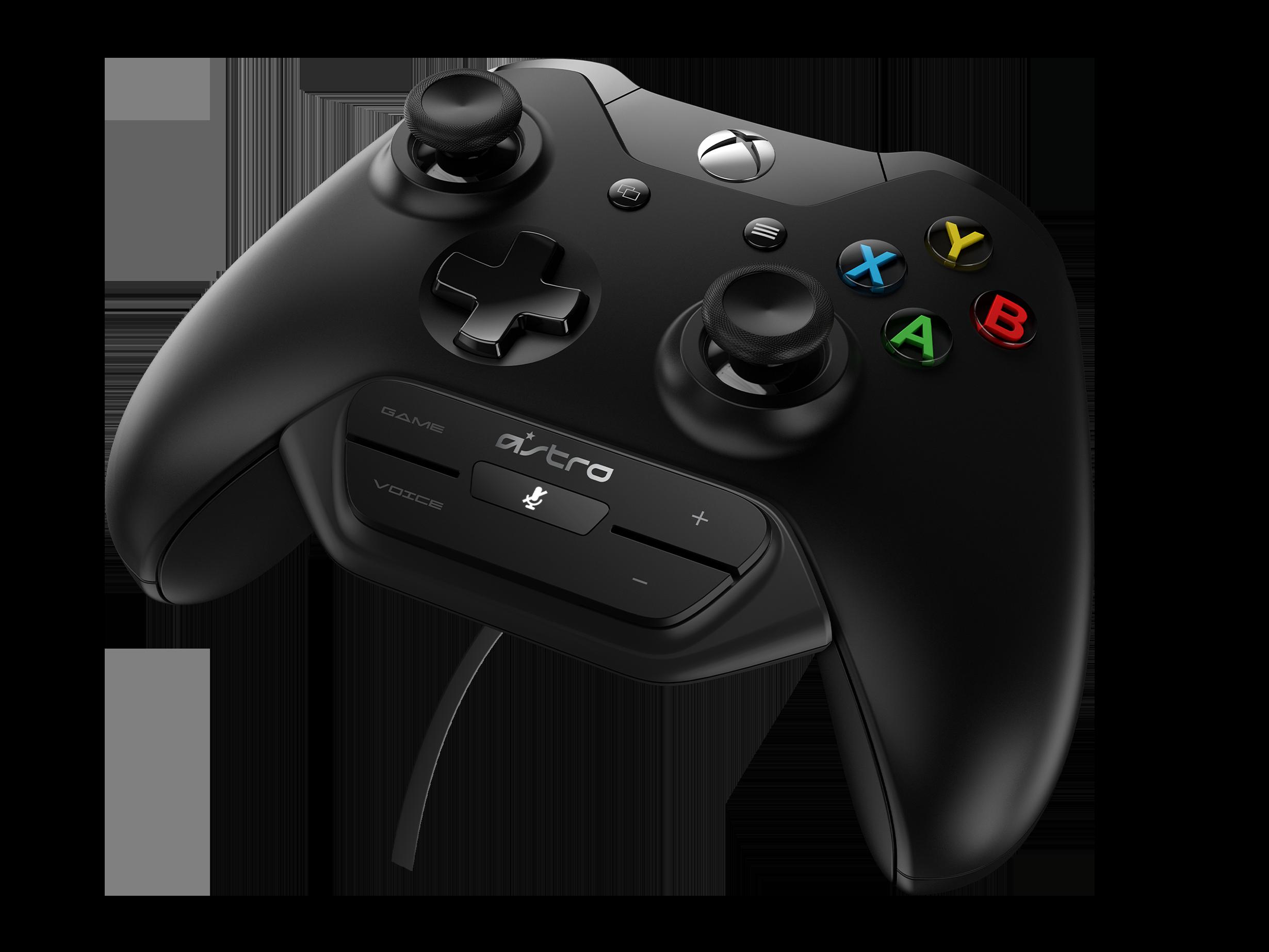 ASTRO Gaming MixAmp M60 - Black Xbox Series x s