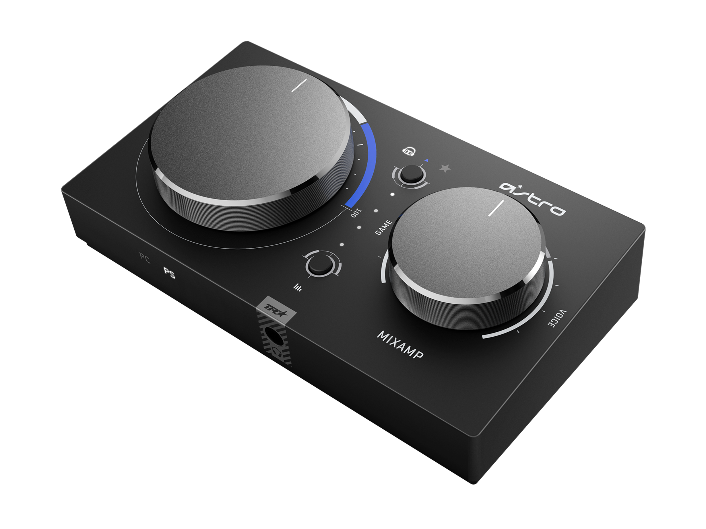 ASTRO Gaming MixAmp Pro TR - Black/PS4 PS5
