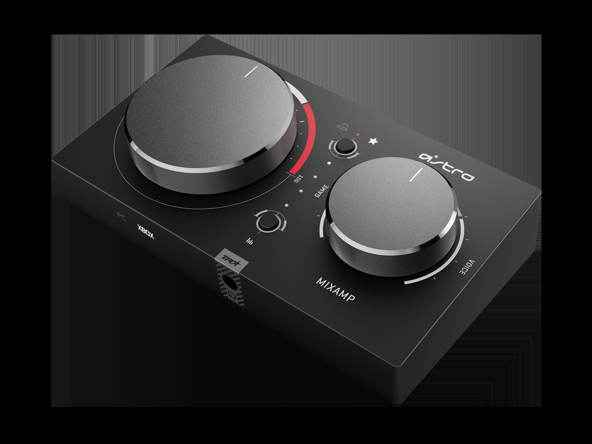 ASTRO Gaming MixAmp Pro TR - Black/Xbox Xbox Series x s