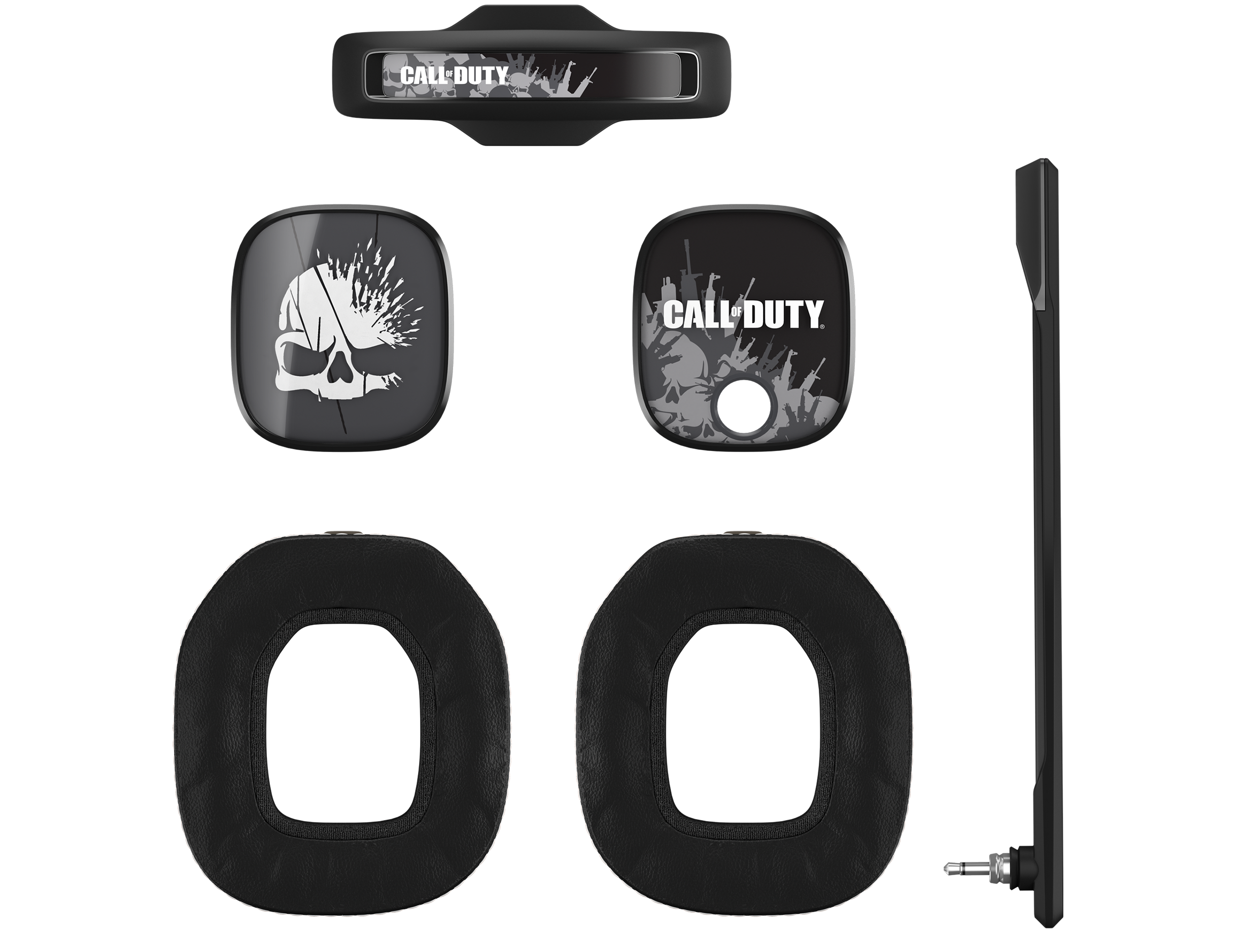ASTRO Gaming A40 TR Mod Kit - Call of Duty
